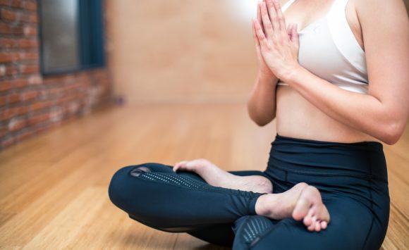 Jak začít s Bikram yogou?
