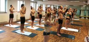 komunita yogy